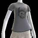 Skull Splat Shirt