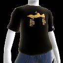 Camiseta Zapato Trampolín