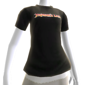Dragon's Lair Logo T-Shirt