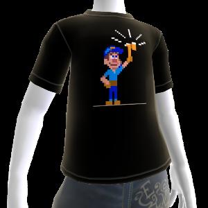 Fix-It Felix Junior T-Shirt
