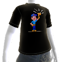 T-shirt Felix Fixe