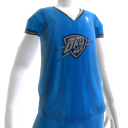 Thunder Christmas Day Jersey