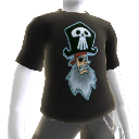 Piraten-T-Shirt