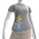 Camiseta de Campanilla