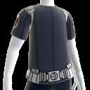 S.H.I.E.L.D. Agent Costume Tee