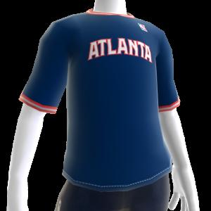 Camiseta de Atlanta Hawks