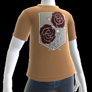 Garrison Regiment t-shirt