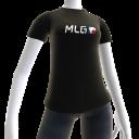 MLG Logo Female T-Shirt