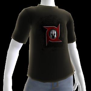 Deadliest Warrior T-Shirt