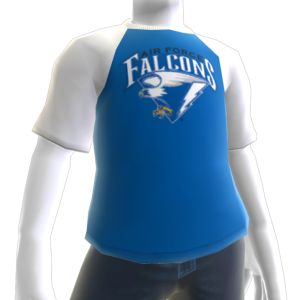 Air Force Baseball T-Shirt