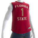 Florida State Basketball Jersey