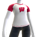 Wisconsin Women's T-Shirt
