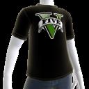 T-shirt GTAV