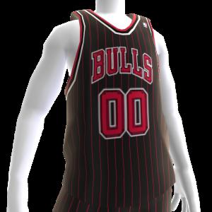1995-1996  Bulls Jersey