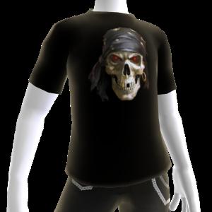 Pirate Skull 1 Shirt