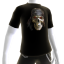 Pirate Skull 1 Shirt