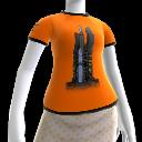 Agency Tower Shirt