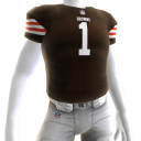 Cleveland Game Jersey