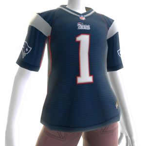 New England Jersey
