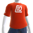 T-shirt logo Turn 10 Studios