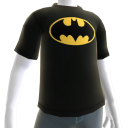 Le T-shirt Logo de Batman