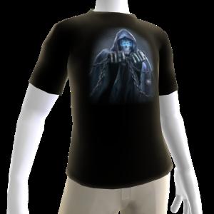 Death Dealer 2 Black T-Shirt
