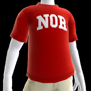 Team Norway Tee