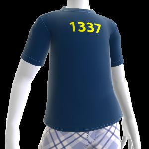 1337 티셔츠