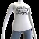 T-Shirt Soutien