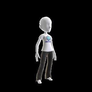 Gentek-Shirt