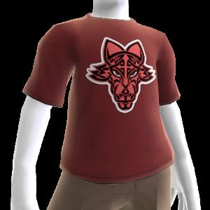 Camiseta de Brotherhood