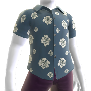 Tom Sheldon Hawaiian Shirt