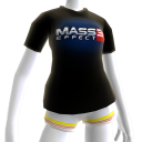 T-shirt ME3
