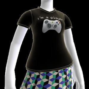 Spieler-T-Shirt