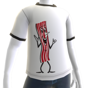 Mr Bacon Tee