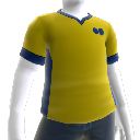 Camiseta de ping-pong de Gabe