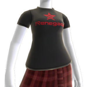 Renegade Shirt