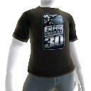 The Empire Strikes Back 30th Anniversary T-Shirt