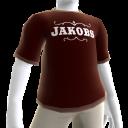 Camiseta Jakobs