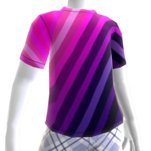 Dance Central 3 Neon T-shirt