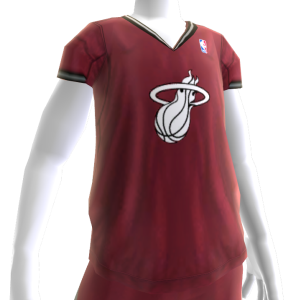 Heat Christmas Day Jersey