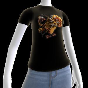 Holiday Turkey 3 T-Shirt