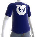 Space Marine® - Camiseta Omega de los Ultramarines