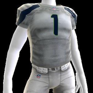 Seattle Alternate Game Jersey