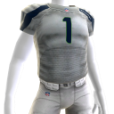 Seattle Alternate Game Jersey