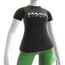 Mass Effect Logo Tee