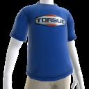 Torgue ロゴシャツ