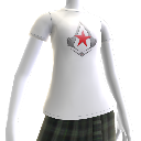 Red Star Crest T-shirt