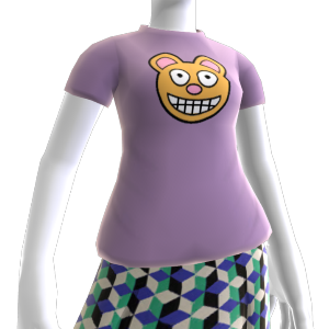 T-shirt wombat