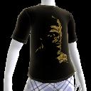 デウスエクスTシャツ